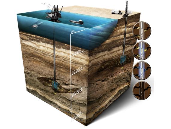 ULTRASONIC OIL WELL STIMULATION TECHNOLOGY
