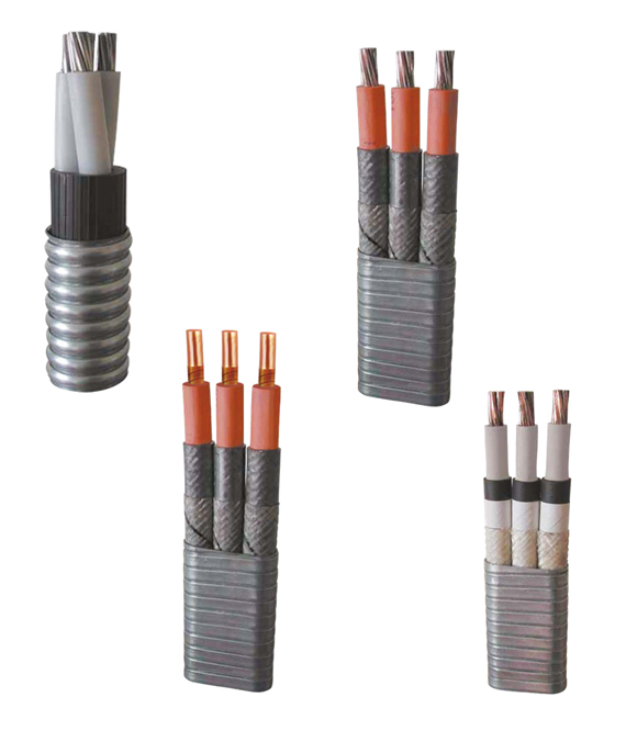 Prysmian ESP Cables