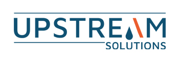 Upstream Solutions Footer Logo